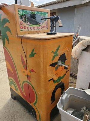 1947 Arcade game very good condition for Sale in Clovis, CA