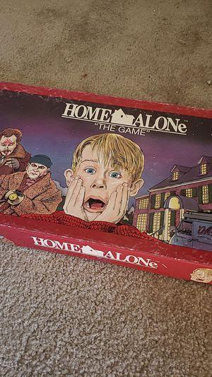 Home Alone Board game for Sale in Redlands, CA