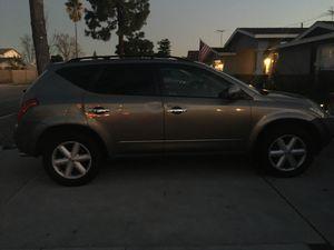 Nissan Murano for Sale in Santa Fe Springs, CA