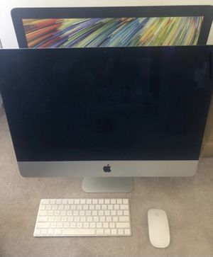 iMac apple desktop computer for Sale in Baton Rouge, LA
