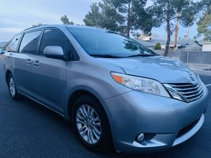 Toyota Sienna for Sale in North Las Vegas, NV