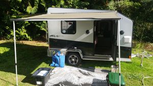 Cargo Lite by Microlite trailers for Sale in Seattle, WA