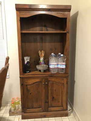 All purpose cabinet for Sale in Cutler, CA