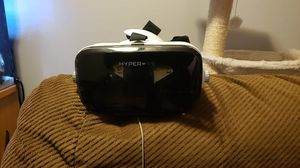 Hyper vr headset for phone for Sale in Everett, WA