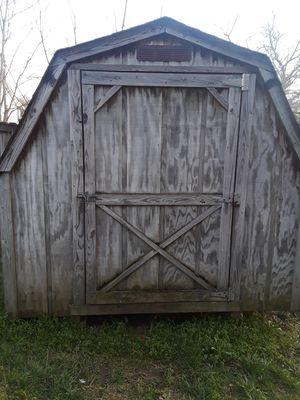 Nice storage shed 8×10 for Sale in Nashville, TN