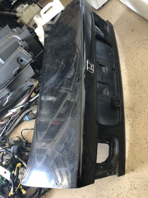 96-00 Civic Coupe Trunk for Sale in Escondido, CA
