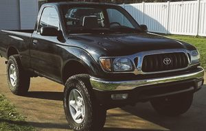 TOYOTA TACOMA 2001 Nothing wrong at all for Sale in Dayton, OH