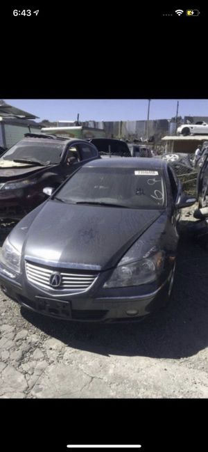 2005 Acura rl for part for Sale in Chula Vista, CA