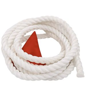 Tug-of-war rope for Sale in Orefield, PA