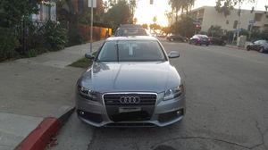 2011 Audi A4 Quattro 2.0 Turbo for Sale in Santa Monica, CA