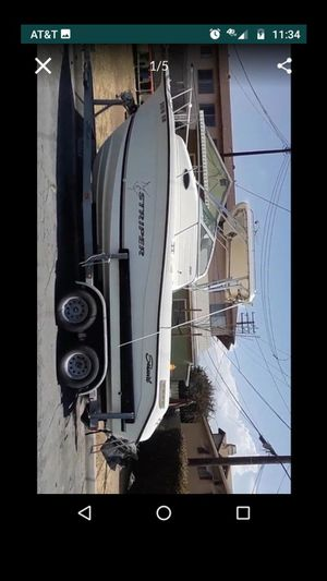 2101 STRIPER OFFSHORE FISHING BOAT for Sale in Los Angeles, CA