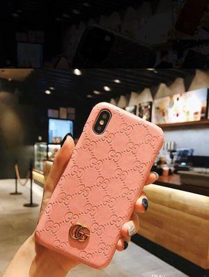 iPhone & Samson's phone case for Sale in San Bernardino, CA