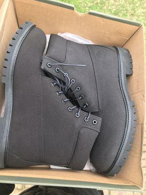Timberland Boots for Sale in Roanoke, AL
