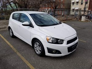2013 Chevy Sonic LT for Sale in Philadelphia, PA