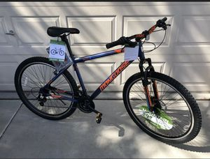 Mongoose Exhibit 29 in Men's Mountain Bike NEW for Sale in Atlanta, GA
