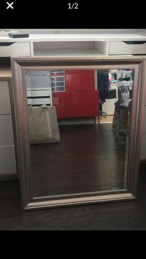 Wall mirror for Sale in Daly City, CA