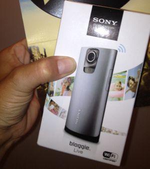 Sony Bloggie Live for Sale in Miramar, FL