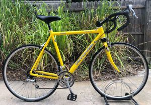 """Cannondale """"Silk Road 500"""" - Road Bike - Excellent Condition! for Sale in Amlin, OH"""