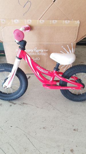 Specialized balance bike for Sale in Scottsdale, AZ