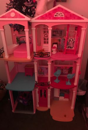 Little girl doll house for Sale in Westminster, CO