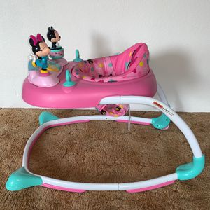 Baby walker for Sale in East Wenatchee, WA