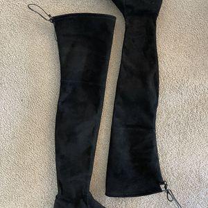 Stuart weitzman Leggy lady 5.5 for Sale in Seattle, WA
