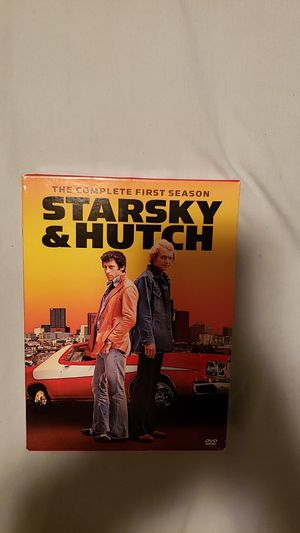 Starky & Hutch First Season for Sale in Lakewood, WA