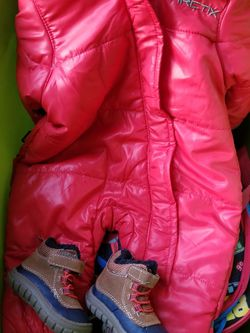 Infant Snow Gear for Sale in Boring,  OR