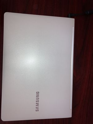 LIKE NEW Samsung notebook 9 15inch for Sale in Ashburn, VA