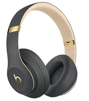 Beats by Dre Studio 3 Wireless Headphones - Shadow Gray for Sale in Lincolnton, NC
