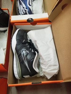 Nike football cleats. Brand new all sizes for Sale in Rancho Cucamonga, CA