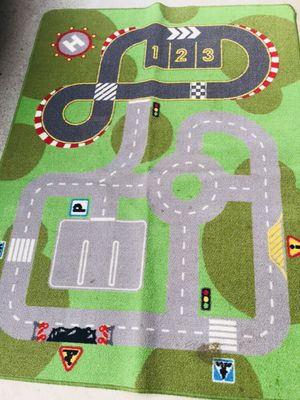 Kids car mat for Sale in Poway, CA