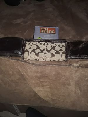 Just some wallets for Sale in San Antonio, TX