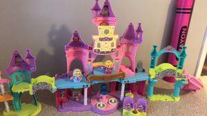 Vtech princess castle for Sale in Mifflinburg, PA
