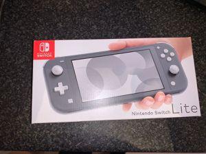 Unused Nintendo Switch Lite for Sale in Bryan, TX