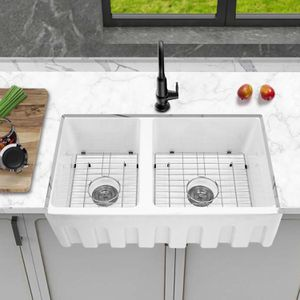 """F2422-33"""" Double Kitchen Sink for Sale in Montclair, CA"""
