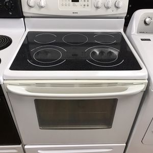 Kenmore Electric Stove for Sale in Indianapolis, IN
