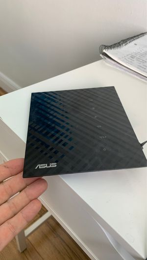 Asus dual band router for Sale in Miami Beach, FL