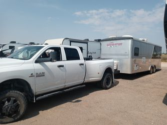 5th Wheel, RV, Trailers, Hauling. for Sale in Odessa,  TX