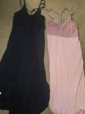 Plus size Nightgowns. Xxl both for $20 for Sale in Victorville, CA