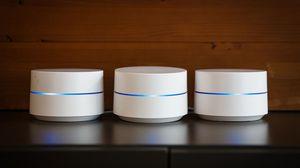 Google WiFi Router for Sale in Colfax, WA