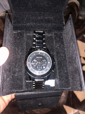 Bulova Watch for Sale in Bay Point, CA