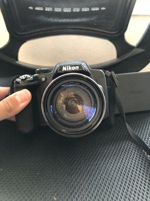 Nikon digital camera for Sale in Denver, CO
