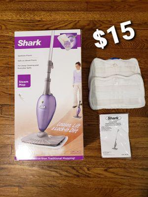 SHARK STEAM MOP -LITE for Sale in Irwindale, CA