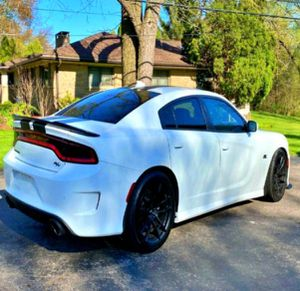 2018 Dodge Charger RT Bucket Seats for Sale in Willard, OH