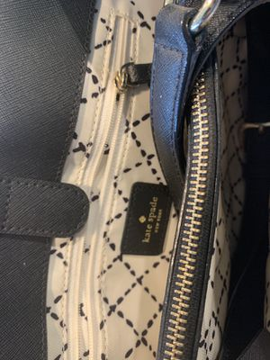 Kate Spade Women Bag Black Very Good Condition for Sale in Fountain Valley, CA