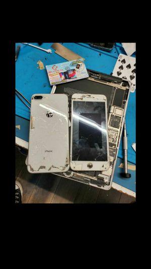 Iphone 8,iphone x for Sale in Phoenix, AZ