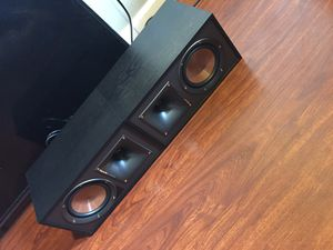 Klipsch R-51PM Speakers for Sale in New York, NY