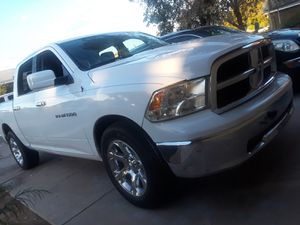 2012 Dodge Ram for Sale in Phoenix, AZ
