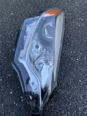 Toyota Corolla headlight for Sale in Lynnwood, WA